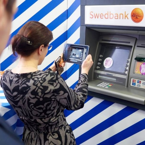 Swedbank - Your safety